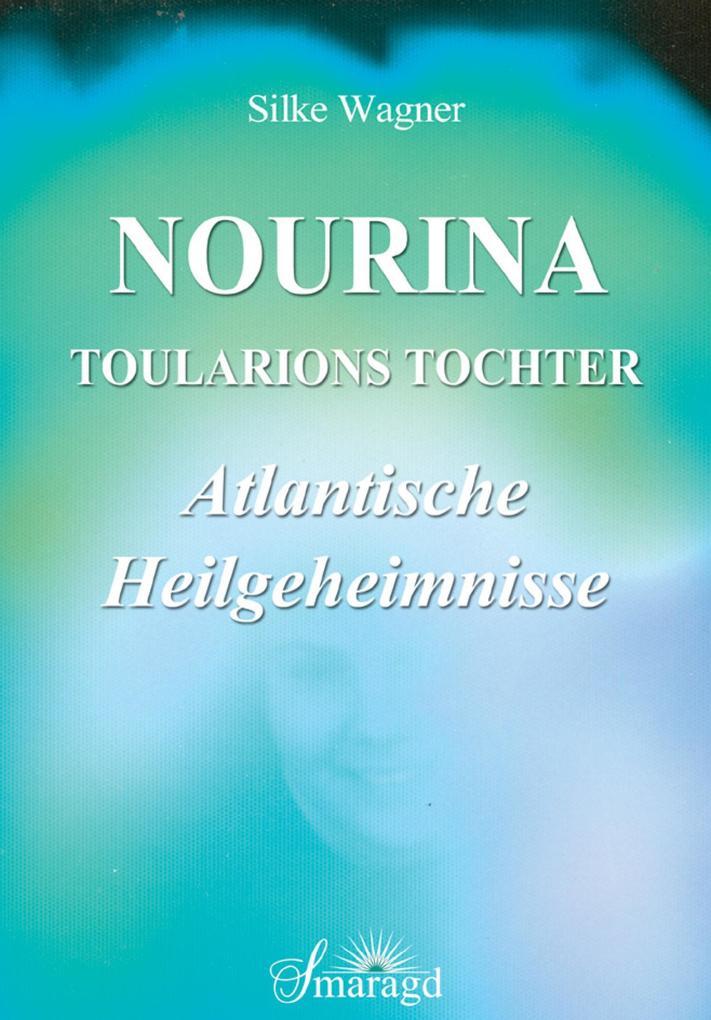 Nourina - Toularions Tochter als eBook