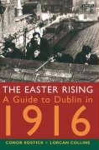 The Easter Rising als Taschenbuch