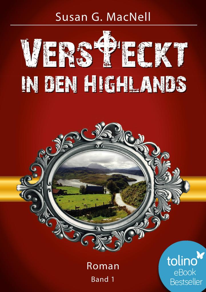 Versteckt in den Highlands als eBook