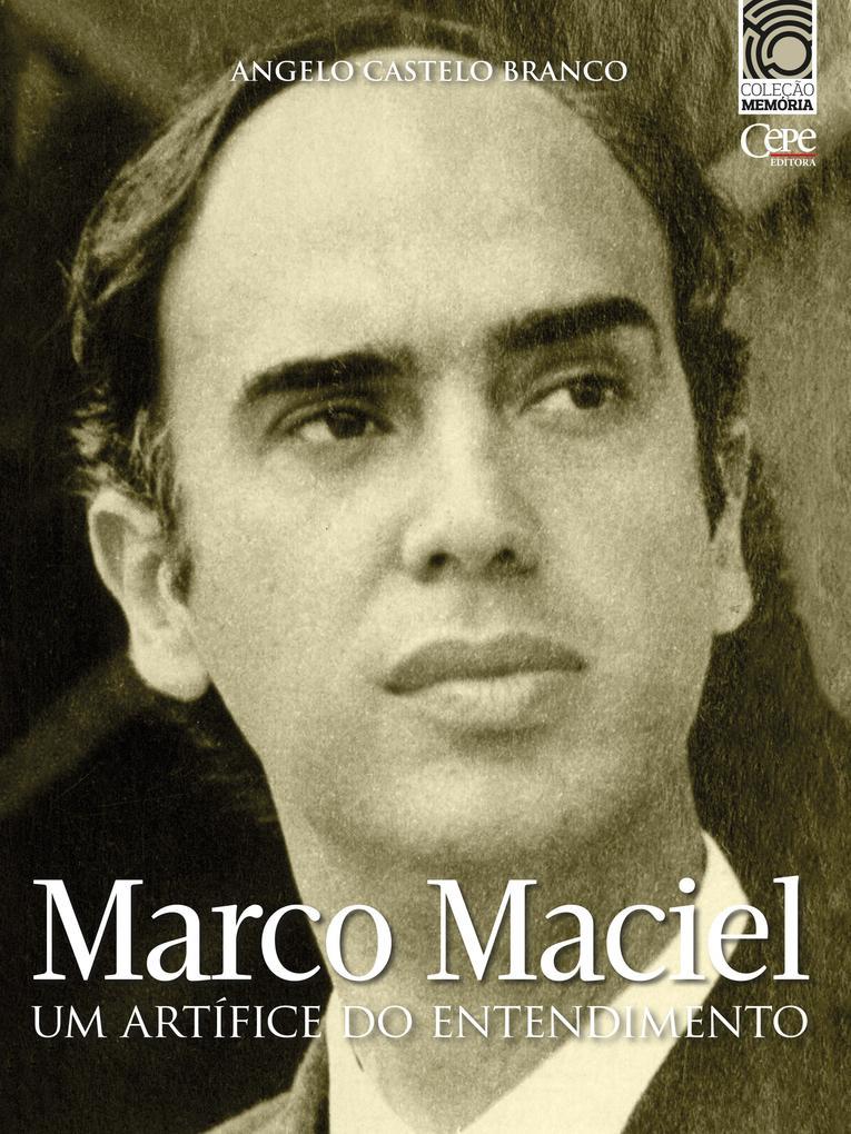 Marco Maciel: um artífice do entendimento