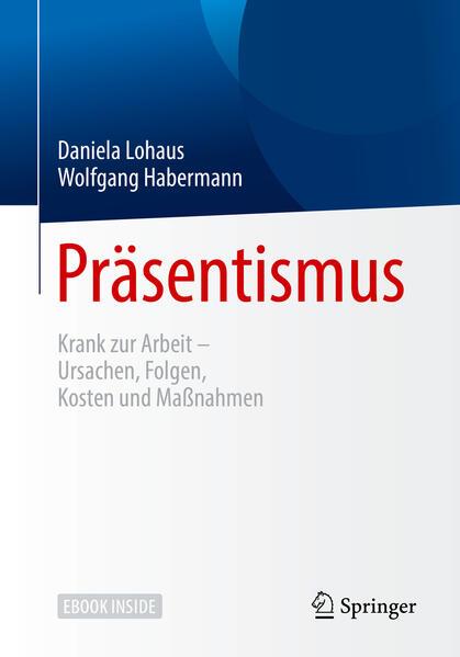 Präsentismus als Buch