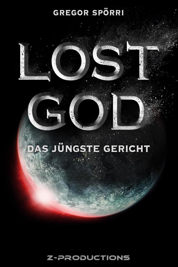 LOST GOD als eBook