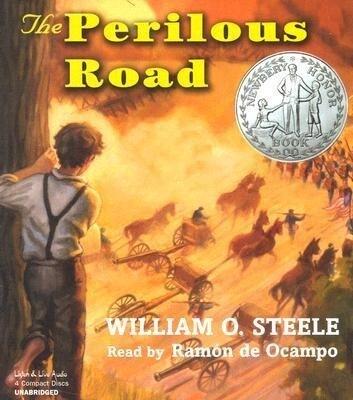The Perilous Road als Hörbuch CD