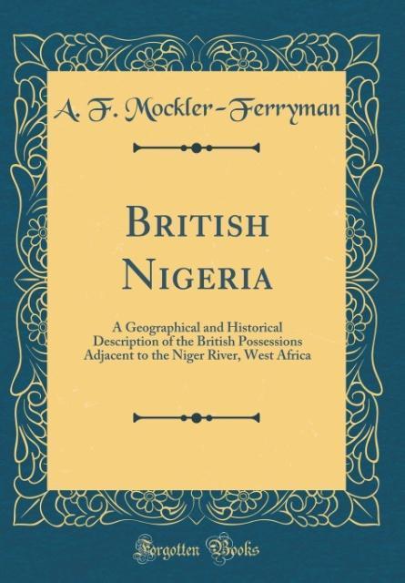 British Nigeria