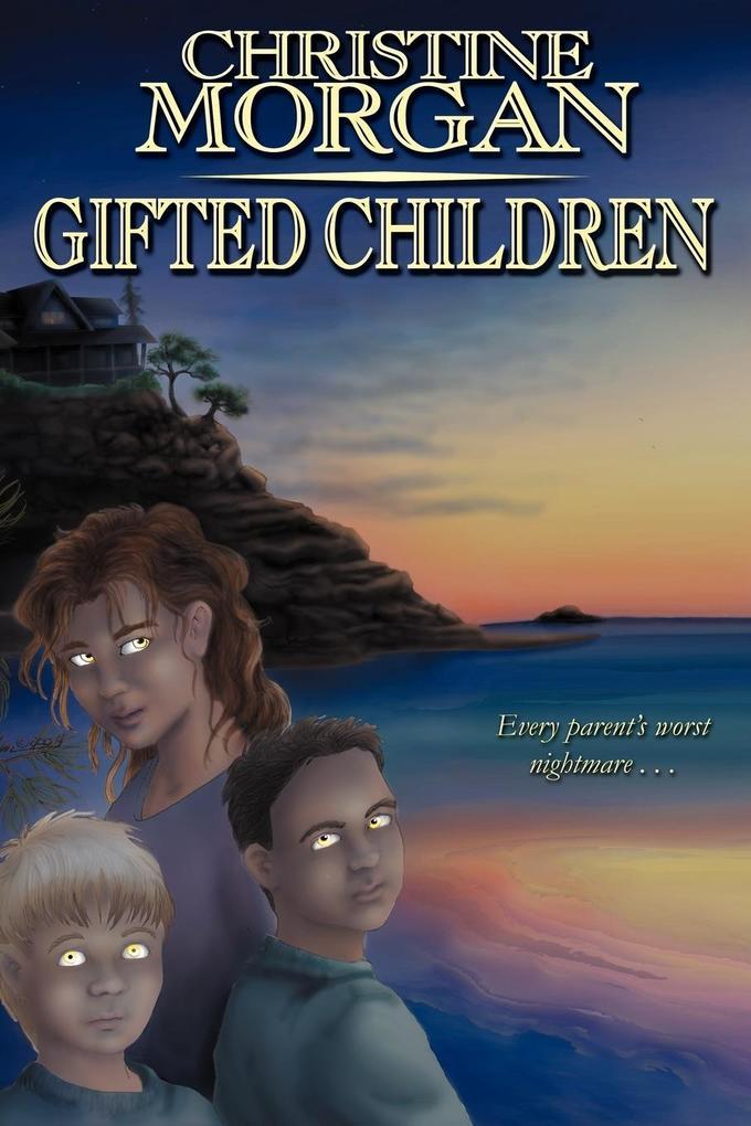 Gifted Children als Taschenbuch