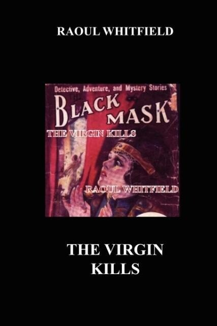 The Virgin Kills als Taschenbuch