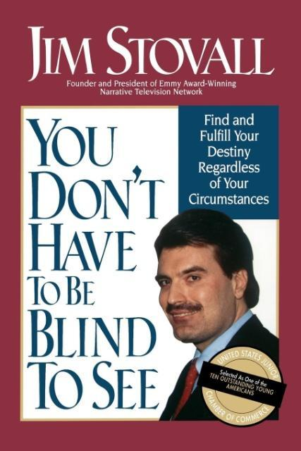 You Don't Have to Be Blind to See als Taschenbuch