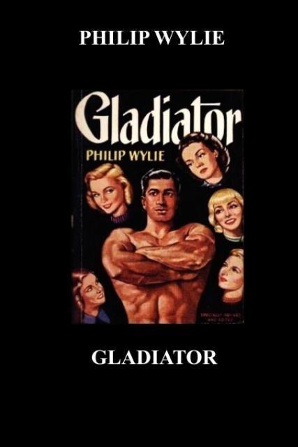 Gladiator als Taschenbuch