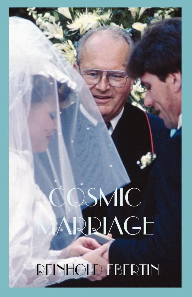 Cosmic Marriage als Taschenbuch