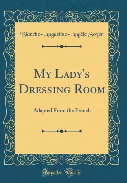 My Lady's Dressing Room
