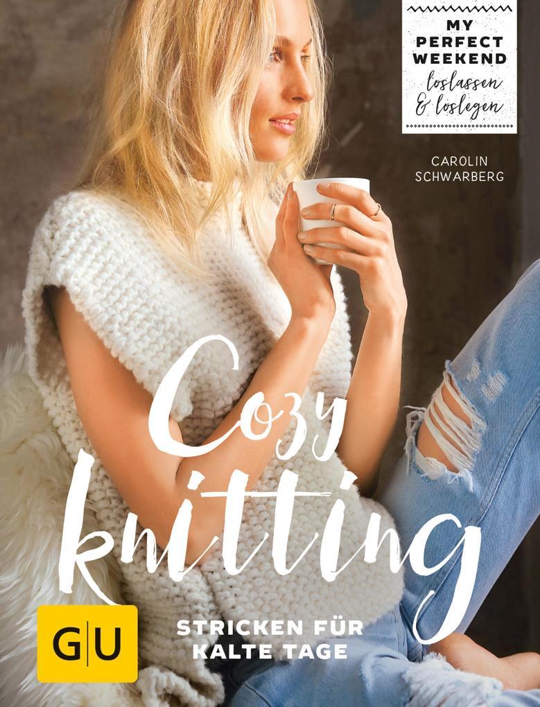 Cozy knitting als eBook
