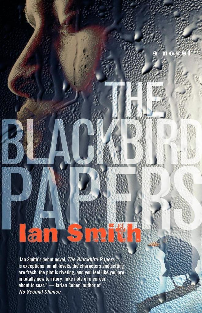 The Blackbird Papers als Buch (kartoniert)