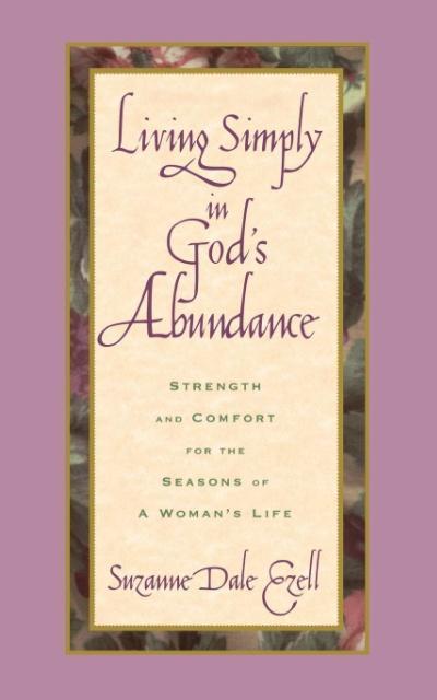 Living Simply in God's Abundance als Taschenbuch