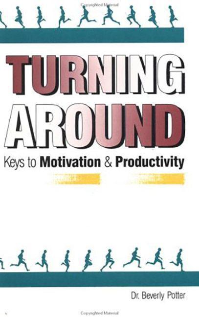 Turning Around als Taschenbuch