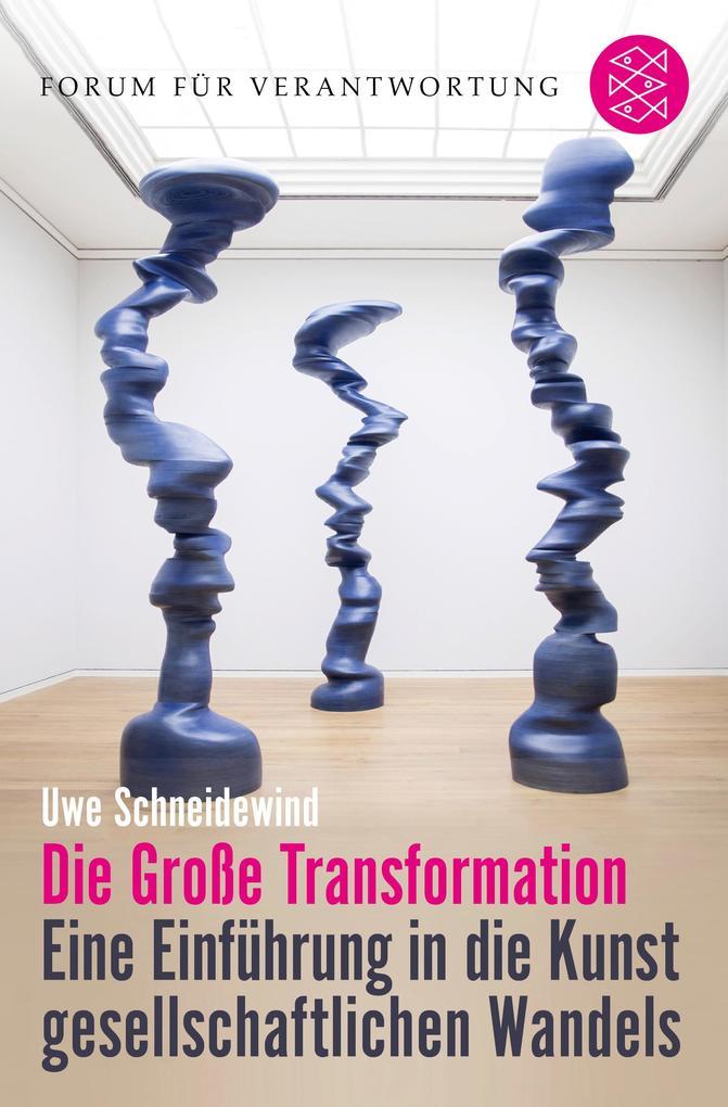 Die Große Transformation als Taschenbuch