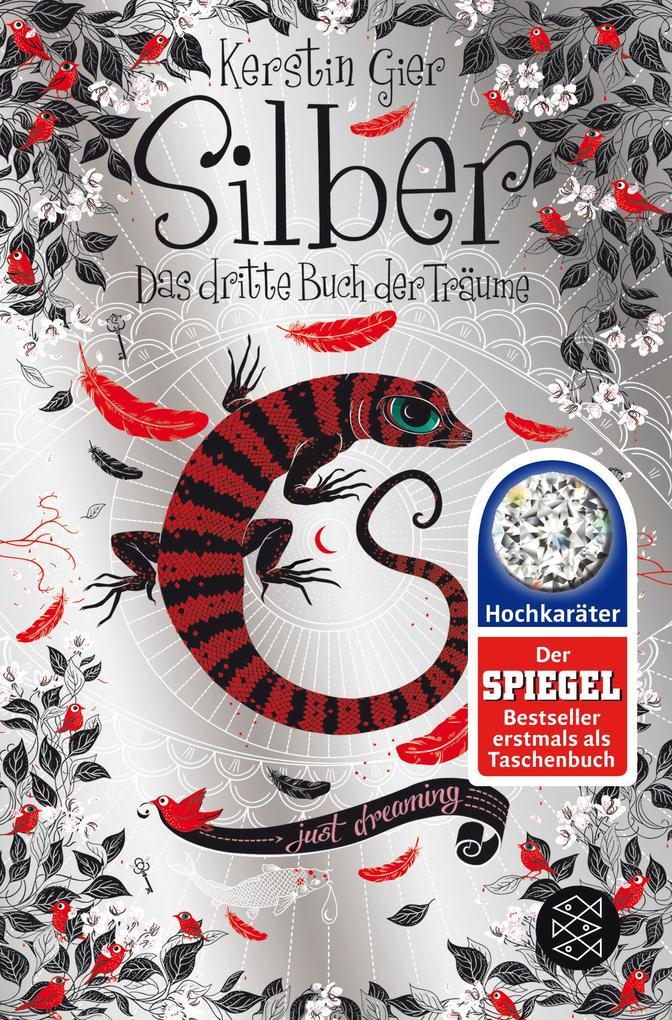 Silber - Das dritte Buch der Träume als Taschenbuch