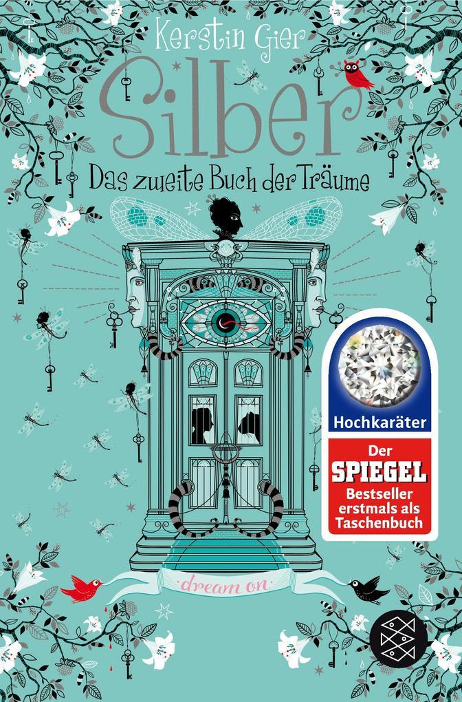 Silber - Das zweite Buch der Träume als Taschenbuch