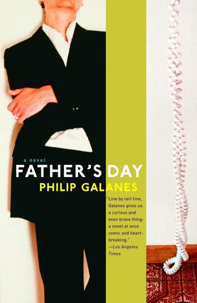 Father's Day als Taschenbuch
