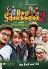 Burg Schreckenstein 2 - Das Buch zum Film