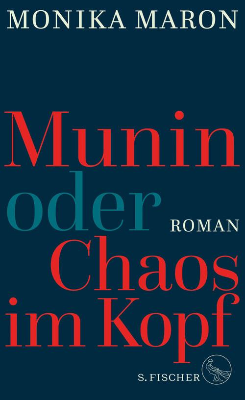 Munin oder Chaos im Kopf als eBook