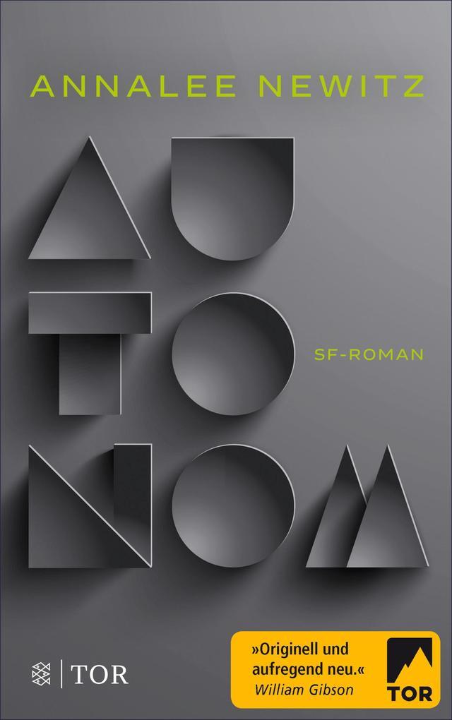 Autonom als eBook