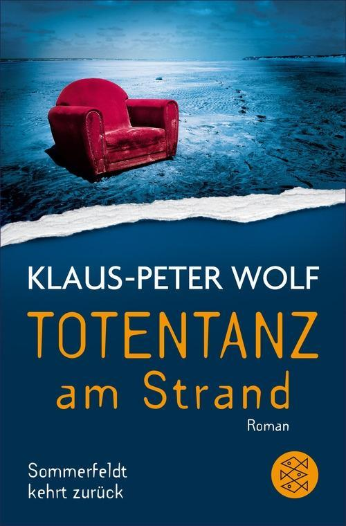 Totentanz am Strand als eBook