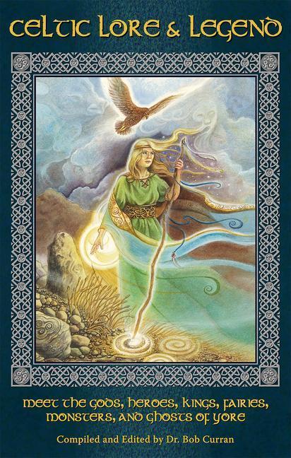 Celtic Lore and Legend als Taschenbuch