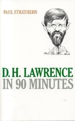 D.H. Lawrence in 90 Minutes als Taschenbuch