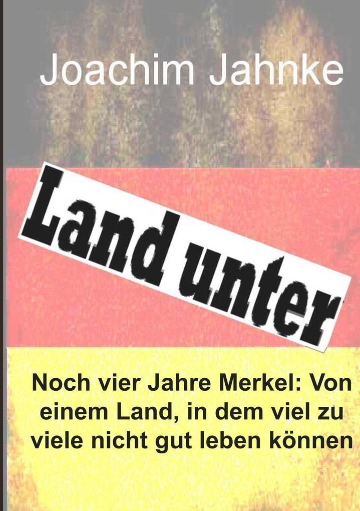 Land unter als eBook