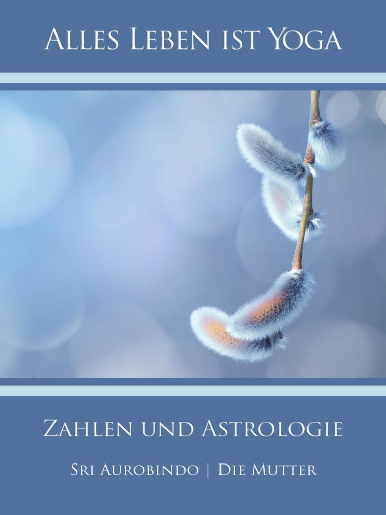 Zahlen und Astrologie als eBook