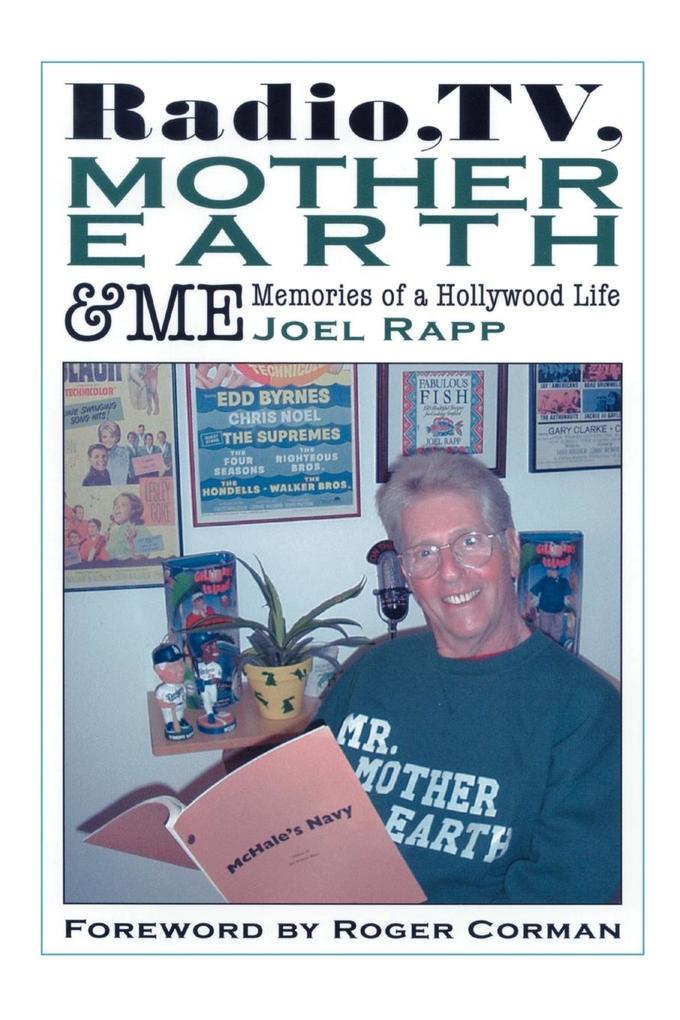 Radio, TV, Mother Earth & Me als Taschenbuch