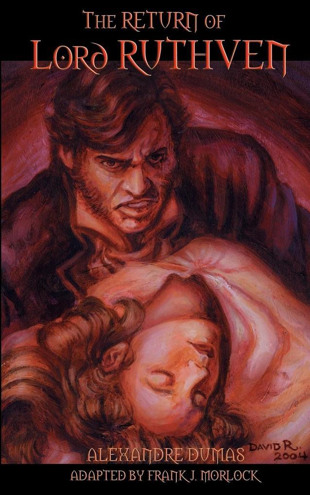 The Return of Lord Ruthven the Vampire als Taschenbuch