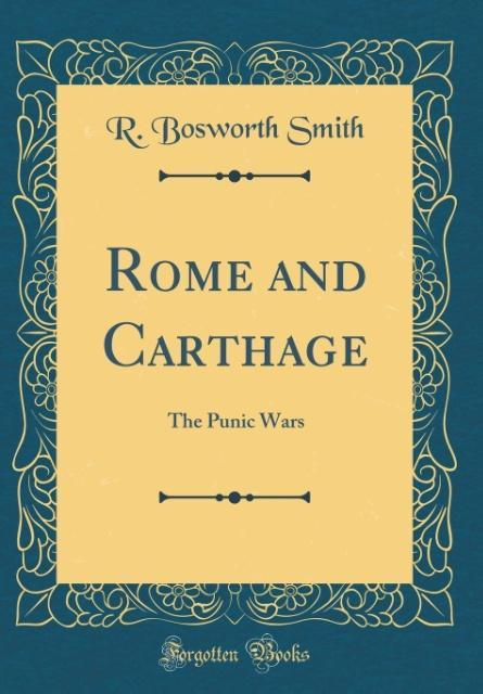 Rome and Carthage