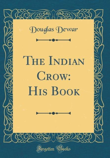 The Indian Crow