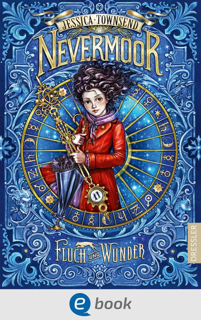 Nevermoor 1 als eBook epub
