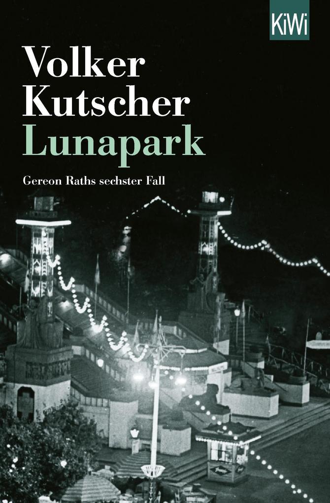 Lunapark als Taschenbuch