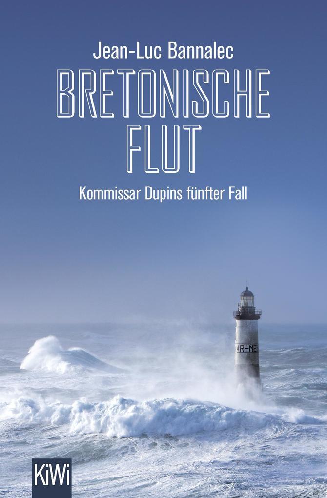Bretonische Flut als Taschenbuch