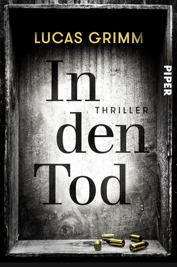 In den Tod als Buch