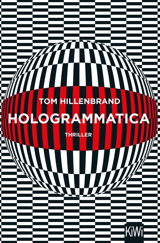 Hologrammatica als Taschenbuch