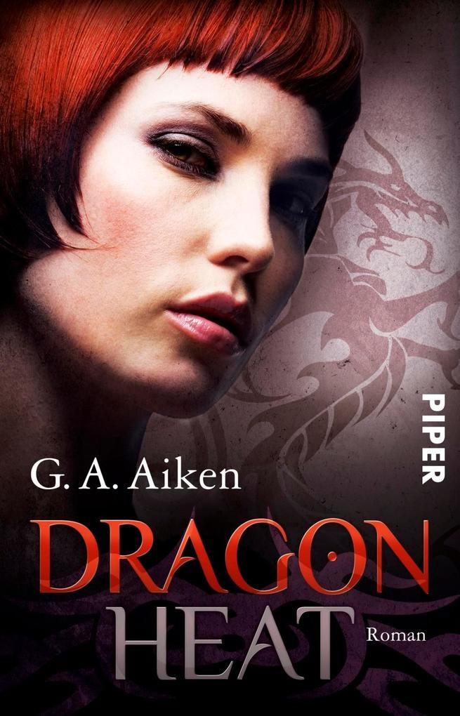 Dragon Heat als Taschenbuch