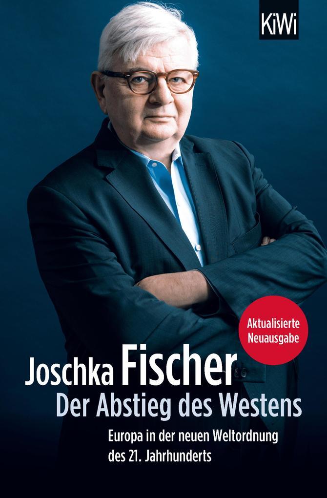 Der Abstieg des Westens als eBook