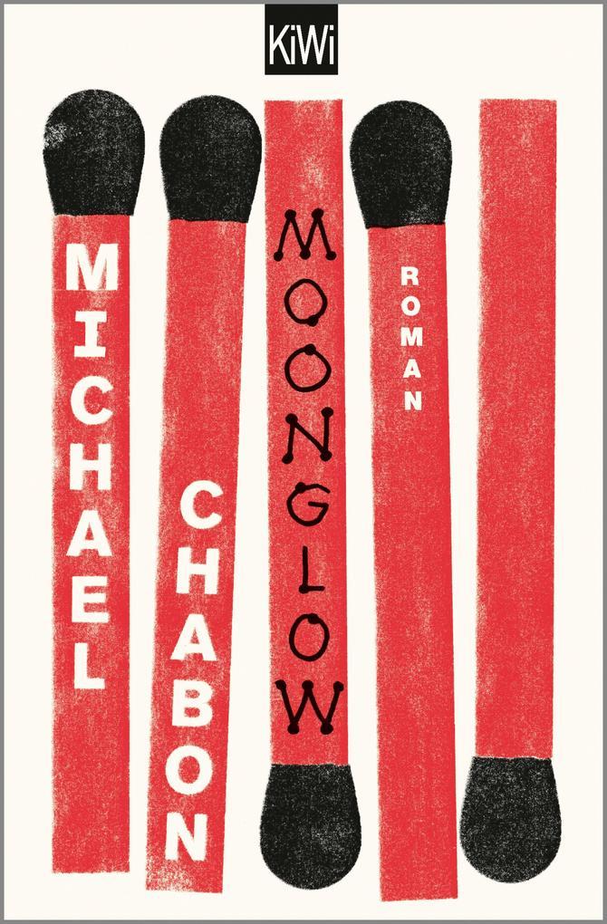 Moonglow als eBook
