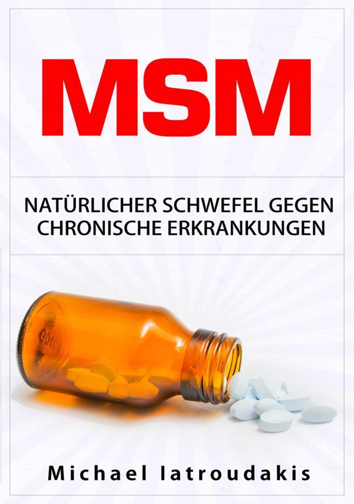 MSM als eBook