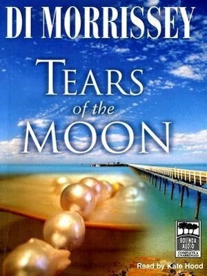 Tears of the Moon als Hörbuch Kassette