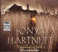 Thursdays Child als Hörbuch CD