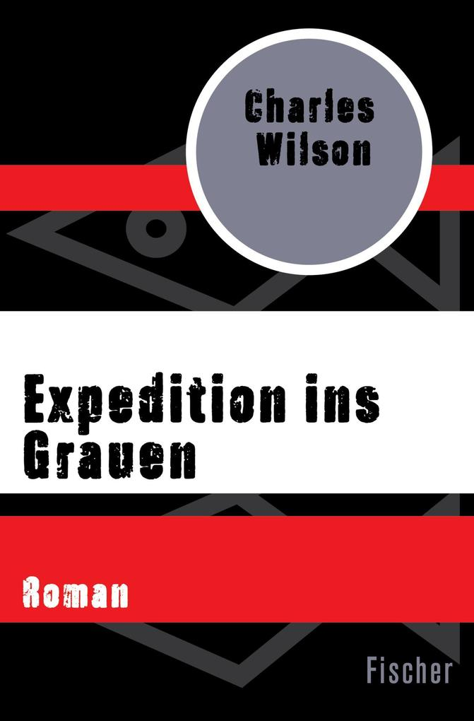 Expedition ins Grauen als Taschenbuch