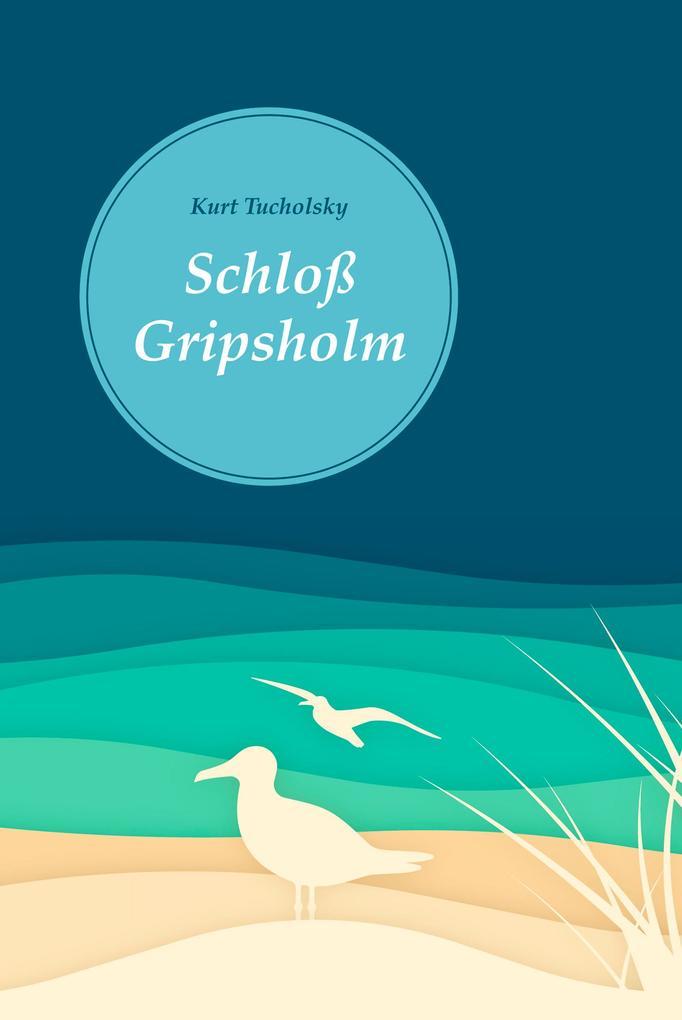 Schloß Gripsholm als Buch