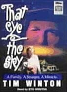 That Eye, the Sky als Hörbuch Kassette