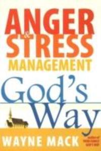 Anger & Stress Management God's Way als Taschenbuch