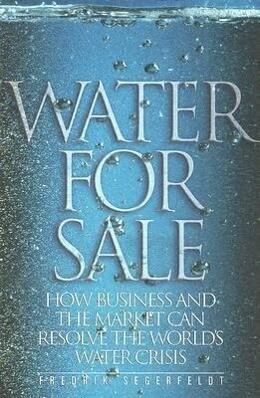 Water for Sale als Taschenbuch